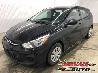 Used 2015 Hyundai Accent L for sale in Shawinigan, QC