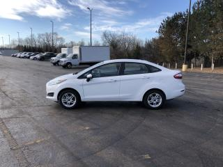 Used 2017 Ford Fiesta SE FWD for sale in Cayuga, ON