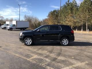 Used 2016 GMC Terrain SLE1 FWD for sale in Cayuga, ON