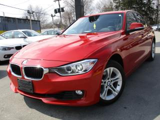 Used 2013 BMW 3 Series 328I XDRIVE~NAVIGATION~52KMS~SUNROOF~AWD !!! for sale in Burlington, ON