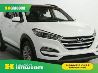 Used 2018 Hyundai Tucson SE AWD AC GR ELEC for sale in St-Léonard, QC