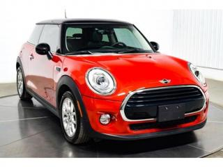 Used 2016 MINI Cooper 5 portes Cuir Toit Pano Nav for sale in L'ile-perrot, QC