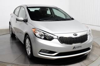 Used 2015 Kia Forte Lx+ Mags Bluetooth for sale in St-Hubert, QC