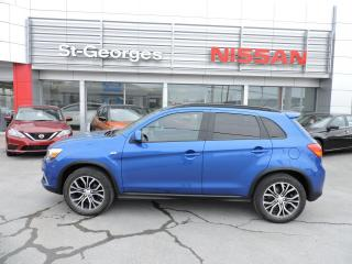 Used 2016 Mitsubishi RVR SE avec groupe Limited Edition 4 portes for sale in St-Georges, QC