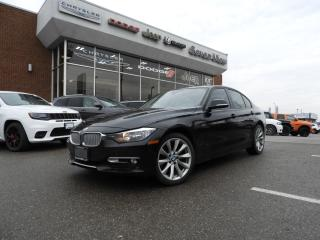Used 2013 BMW 320 i xDrive LEATHER/SUNROOF/ONLY 67,000 KMS for sale in Concord, ON