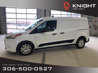 Used 2019 Ford Transit Connect Van XLT for sale in Moose Jaw, SK