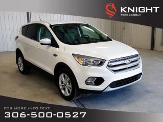 Used 2019 Ford Escape SE 4WD for sale in Moose Jaw, SK