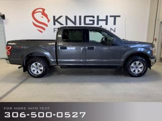 New 2019 Ford F-150 XLT for sale in Moose Jaw, SK