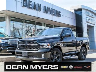 Used 2018 RAM 1500 Express for sale in North York, ON