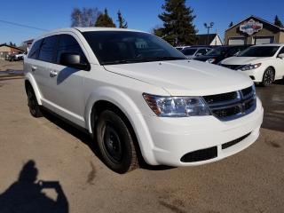 Used 2013 Dodge Journey CVP/SE Plus for sale in Kemptville, ON