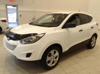 Used 2014 Hyundai Tucson AWD for sale in Longueuil, QC