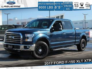 Used 2017 Ford F-150 Xlt Xtr 4x4 6 Places for sale in Victoriaville, QC