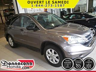 Used 2010 Honda CR-V LX **MAGS***SUPER BAS MILLAGE*** for sale in Donnacona, QC