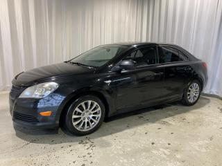 Used 2011 Suzuki Kizashi KIZASHI SE, AUTOMATIQUE for sale in Sherbrooke, QC