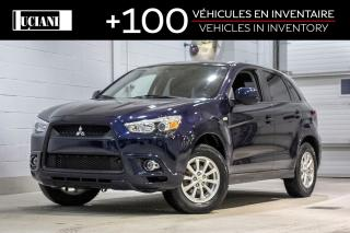 Used 2012 Mitsubishi RVR 2012 Mitsubishi for sale in Montréal, QC