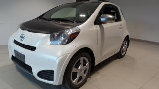 Used 2014 Scion iQ Hayon 3 portes for sale in St-Raymond, QC