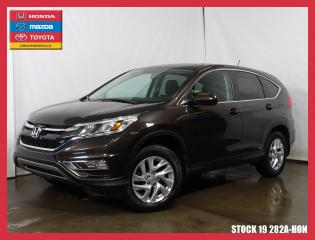 Used 2016 Honda CR-V Ex+mags+a/c+t.ouvran for sale in Drummondville, QC