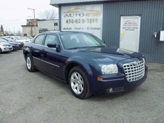 Used 2006 Chrysler 300 ***AUTOMATIQUE,AIR CLIM,MAGS*** for sale in Longueuil, QC