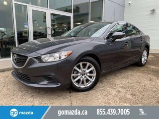 Used 2014 Mazda MAZDA6 ISPORT for sale in Edmonton, AB