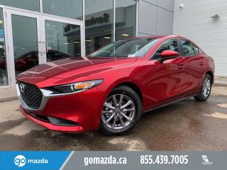 New 2019 Mazda MAZDA3 GX for sale in Edmonton, AB