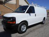 Photo of White 2014 Chevrolet Express 2500