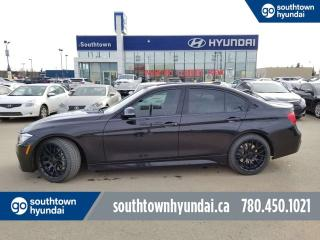 Used 2013 BMW 3 Series 335i xDRIVE/AWD/LEATHER/SUNROOF for sale in Edmonton, AB