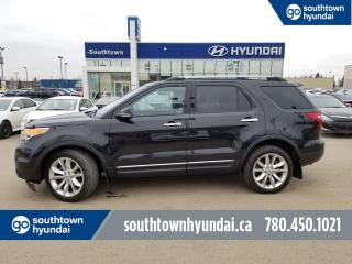 Used 2013 Ford Explorer LIMITED/4WD/SUNROOF/LEATHER for sale in Edmonton, AB