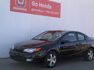 Used 2007 Saturn Ion Quad Coupe LEVEL3 ION COUPE for sale in Edmonton, AB