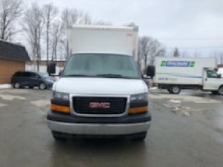 Used 2018 GMC Sierra 3500 SAVANA 3500 12 PIEDS for sale in Sherbrooke, QC