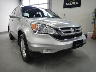 Used 2011 Honda CR-V EX,SUN ROOF,AWD,0 CLAIM for sale in North York, ON