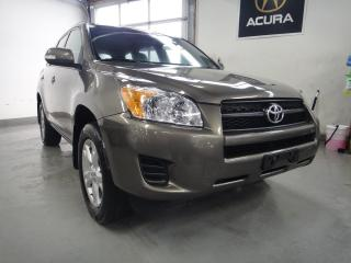 Used 2011 Toyota RAV4 SUN ROOF,ALLOY RIM,ALL SERVICE RECORDS for sale in North York, ON