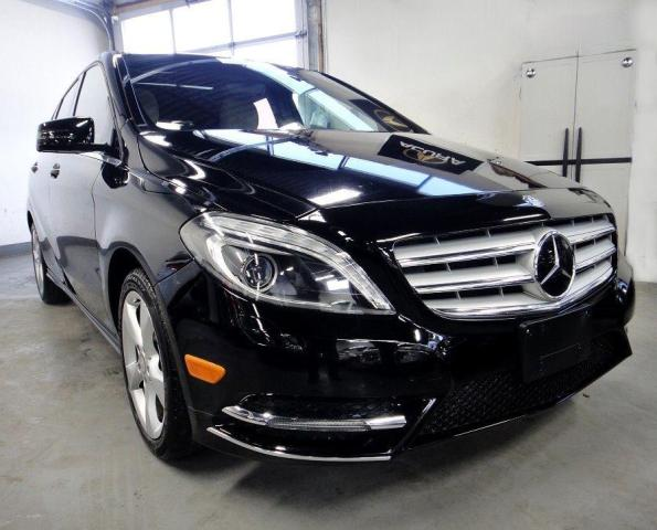 2013 Mercedes-Benz B-Class B 250 Sports ONE OWNER,PANO ROOF