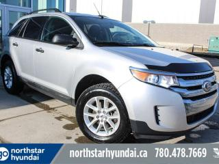 Used 2014 Ford Edge SE/HEATEDSEATS/CRUISE/BLUETOOTH for sale in Edmonton, AB