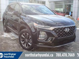 New 2019 Hyundai Santa Fe Luxury 4dr AWD Sport Utility for sale in Edmonton, AB