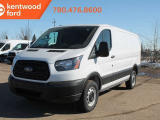 Used 2019 Ford Transit VAN T250 101A 3.7L V6, Cruise Control, Reverse Camera System for sale in Edmonton, AB