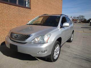 Used 2009 Lexus RX 350 for sale in Oakville, ON