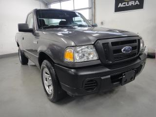 Used 2009 Ford Ranger XL,LOW KM,NO ACCIDENT,MUST SEE for sale in North York, ON