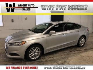 Used 2015 Ford Fusion SE|SUNROOF|BACKUP CAMERA|72,123 KM for sale in Cambridge, ON