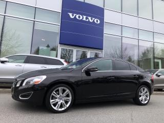 Used 2013 Volvo S60 T6 AWD Polestar upgrade for sale in Surrey, BC