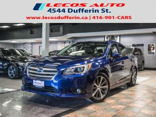 Used 2016 Subaru Legacy 2.5i w/Limited & Tech Pkg for sale in North York, ON