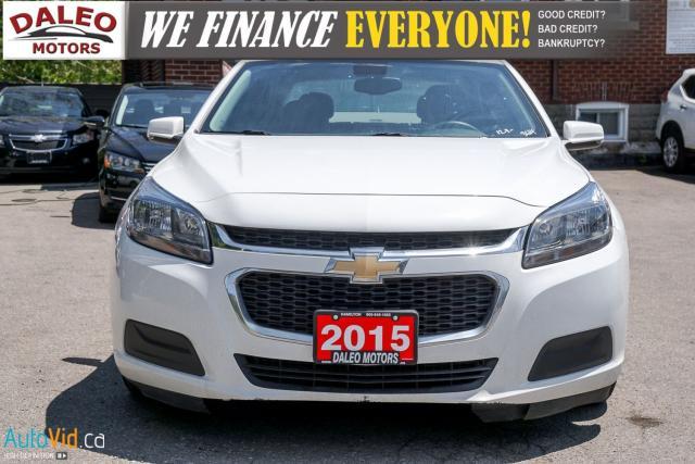 2015 Chevrolet Malibu LS 1LS / BLUETOOTH Photo2