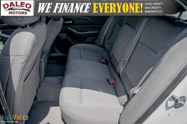 2015 Chevrolet Malibu LS 1LS / BLUETOOTH Photo13