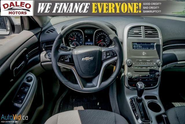 2015 Chevrolet Malibu LS 1LS / BLUETOOTH Photo15