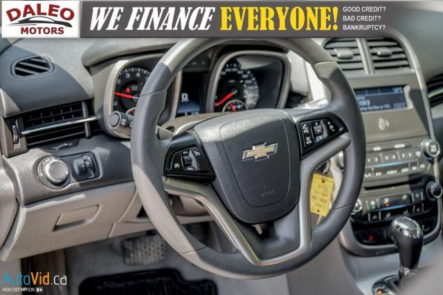 2015 Chevrolet Malibu LS 1LS / BLUETOOTH Photo19