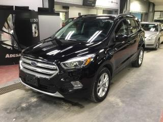 Used 2017 Ford Escape SE *AWD/Htd Seats/Bluetooth/Backup Cam for sale in Winnipeg, MB