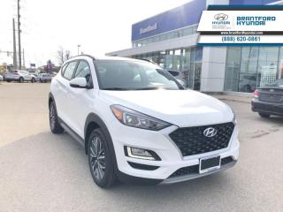 New 2019 Hyundai Tucson 2.0L Essential FWD w/ Smartsense  - $135 B/W for sale in Brantford, ON