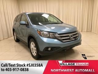 Used 2014 Honda CR-V EX-L AWD - Mint! for sale in Calgary, AB