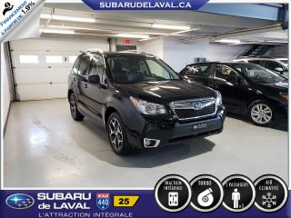 Used 2016 Subaru Forester 2.0XT Touring Awd ** Toit ouvrant ** for sale in Laval, QC