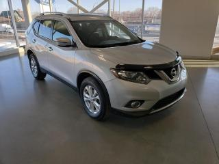 Used 2016 Nissan Rogue Traction intégrale, 4 portes S for sale in Montréal, QC