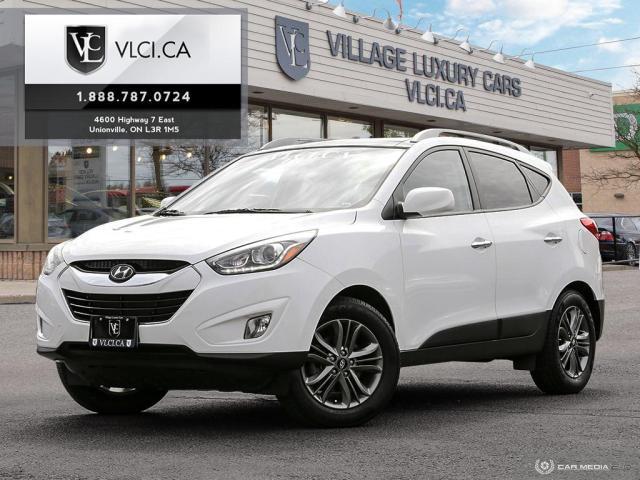 """2014 Hyundai Tucson """""""